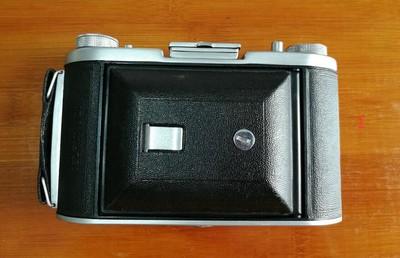 军旗Ensign Selfix 820八大张6*9折叠相机800元