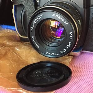泽尼特相机,没有使用过