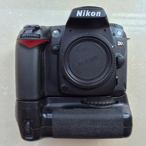 尼康D90送摄影包手柄包邮可加400套出50.8d