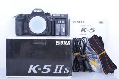 95新二手 Pentax宾得 K-5 IIs 单反相机 (B0347)【京】