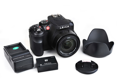 徕卡 V-LUX 4 +4.5-108/2.8 asph  数码机 #32680