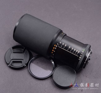 CONTAX 康泰时 80-200/4 MMJ 80-200mm F4