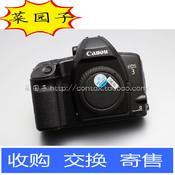 canon 佳能 EOS3 EOS-3 胶片单反机身 EF EOS卡口