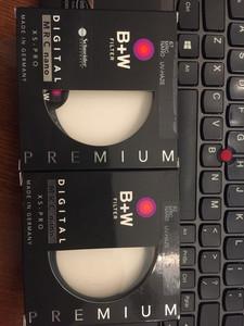 B+W 62mm XS-PRO MRC
