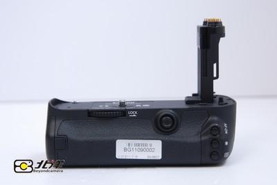 98新 佳能 BG-E11 5D Mark III原厂手柄(BG11090002)【已成交】