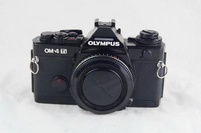 奥林巴斯OM-4TI
