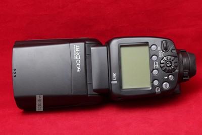 Canon 佳能 600EX 600EX-RT 原厂闪光灯 实物拍摄 美品好成色