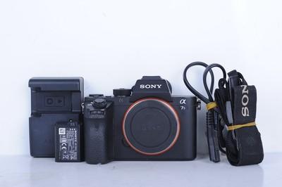 90新二手 Sony索尼 A7SII A7S2 二代微单相机 (B0727)【京】