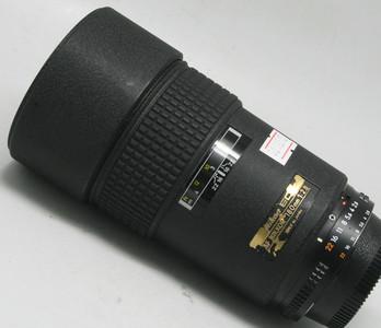 90新 尼康 AF 180/2.8 ED(6513)