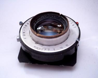 ROSS XPRES 216mm/4.5