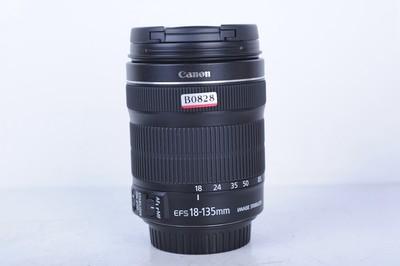 99新二手 Canon千亿国际娱乐官网首页 18-135/3.5-5.6 IS STM(B0828)【京】
