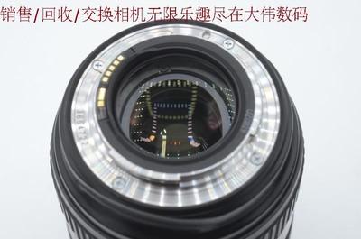 新到 9成新  千亿国际娱乐官网首页 EF 24-70mm f/2.8L USM 可交换 编号8206