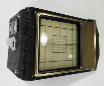 Rolleiflex 2.8F/3.5F用单片后背