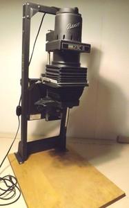 美国贝斯勒6x9聚光式黑白放大机
