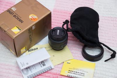 尼康   尼克尔 35mm f/1.8G