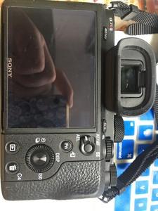 索尼 A7R II+70200G+85GM 国行带包装带保修卡
