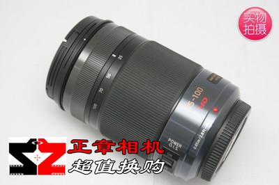 松下 LUMIX G 35-100mm f/2.8  35-100 微单相机镜头