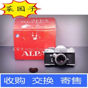 阿尔帕 ALPA 11E KERN SWITAR 50/1.8 AR 镜头