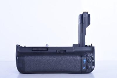 95新二手 Canon佳能 BG-E7 单反手柄 适用于7D(B3593)【京】