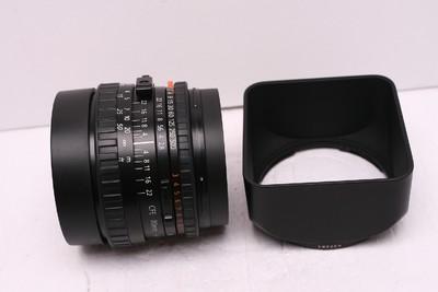 哈苏 CFE 80/2.8 哈苏CFE80/2.8 哈苏80/2.8 带原厂光罩 99新