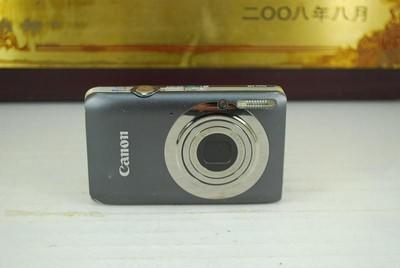 佳能 IXUS 115 HS 卡片机 便携数码相机 千万像素 可置换