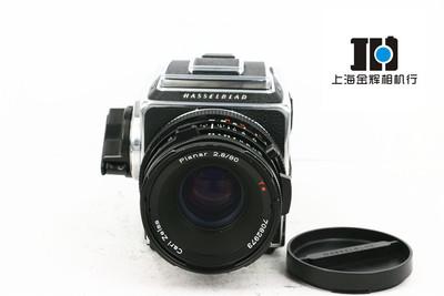 Hasselblad哈苏 503CW+CF 80/2.8+A12新款后背 中画幅胶片套机