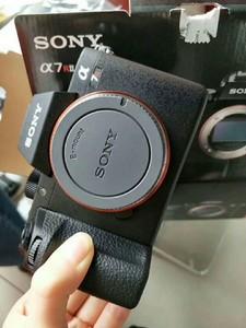 索尼 A7R II全画幅微单相机可搭配24-70/16-35/24-240/28-70