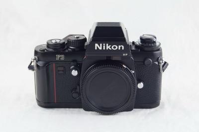 Nikon F3HP 好成色
