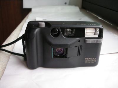 很新宾得甘光103定焦镜头便捷相机,收藏使用