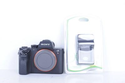 93新二手 Sony索尼 A7R II A7R2 单机 微单相机(B0980)【京】