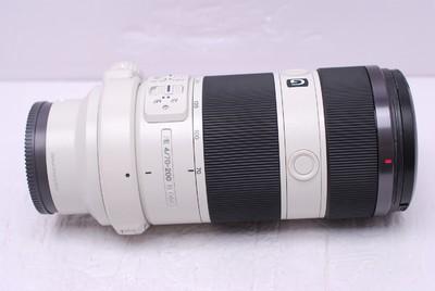 索尼 FE 70-200/4 OSS 索尼70-200/4 索尼70-200 mm F4
