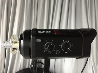 英国保荣灯GM500C