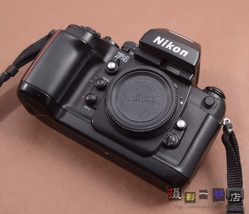 NIKON 尼康 相机 F4 成色好