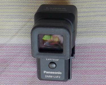 松下LVF2电子取景器 徕卡D-LUX6松下LX7通用