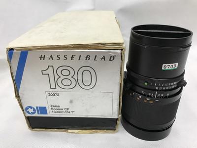 哈苏HASSELBLAD CF180/4 中长焦 原包装