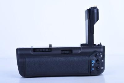 97新二手Canon佳能 BG-E6 单反手柄 适用5D2(B3151)【京】