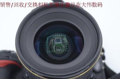 新到9成新 图丽12-24 4  尼康口 广角镜头 编号 7949