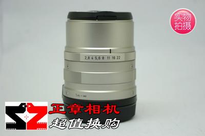CONTAX/康泰时 G 90/2.8 G1 G2用 可转接微单数码相机用 95新