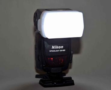 尼康 SB-800 闲置出售,带保护套。