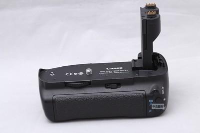 Canon 佳能 7d BG-E7 原厂手柄 实物拍摄 好成色