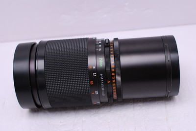 哈苏 CF 250/5.6 250 mm f5.6 哈苏CF250/5.6 哈苏250/5.6 成色好
