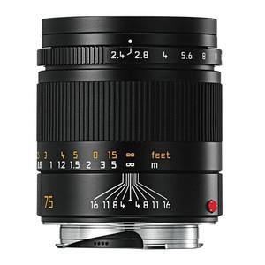 Leica Summarit-M 75 mm f/ 2.4