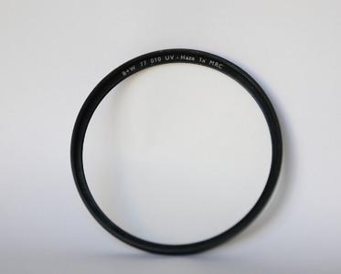 B+W 77mm SLIM-MRC-UV超薄多膜UV镜