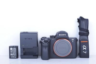 98新二手 Sony索尼 A7SII A7S2 二代微单相机 (B0812)【京】