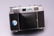 德国 经典折叠机 柯达雷丁娜 Kodak Retina IIIc 135折叠旁轴机