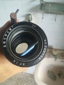 低价卖银燕宽银幕变形镜头