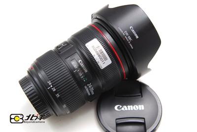85新佳能EF24-70/2.8L II(BG06080011)