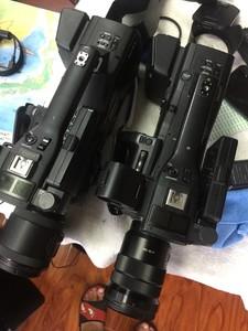 Sony/索尼 NEX-EA50CK 18-200 18-105高清摄像机可换镜头肩扛
