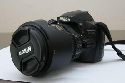 【一镜走天下】尼康  18-200mm f/3.5-5.6G ED VR II