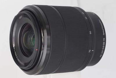 【全画幅标准变焦镜头】索尼 FE 28-70/3.5-5.6 OSS(NO:9232)